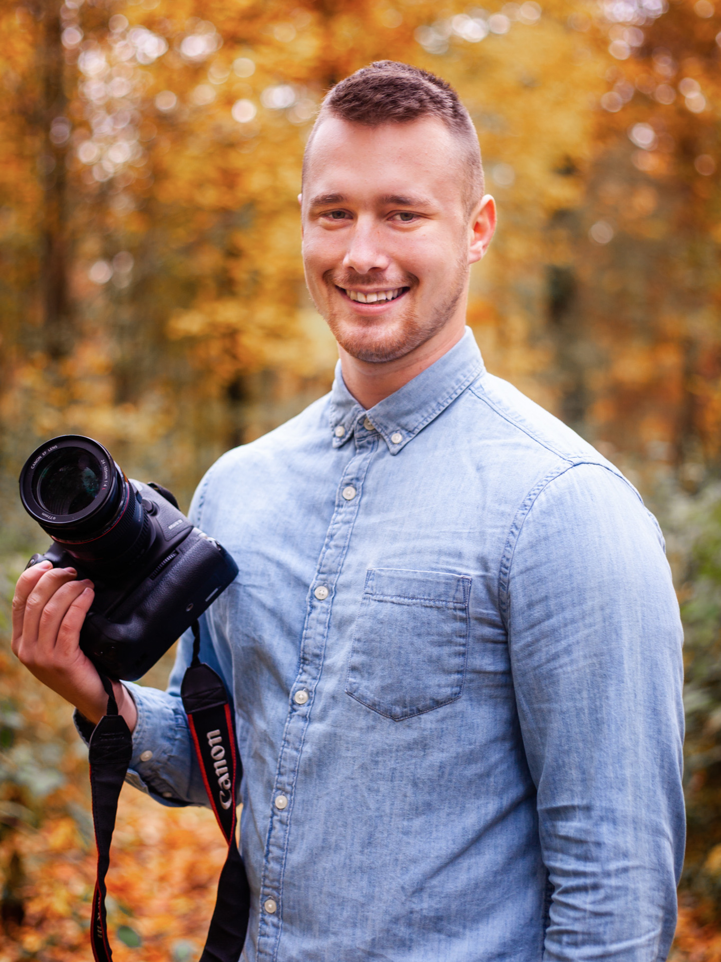 Fotograf Daniel Sabol
